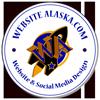Website Alaska Logo